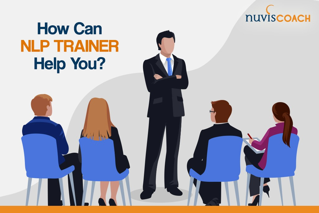 How can NLP Trainer help you?