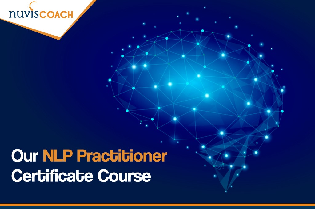 Our NLP Practitioner Certificate Course