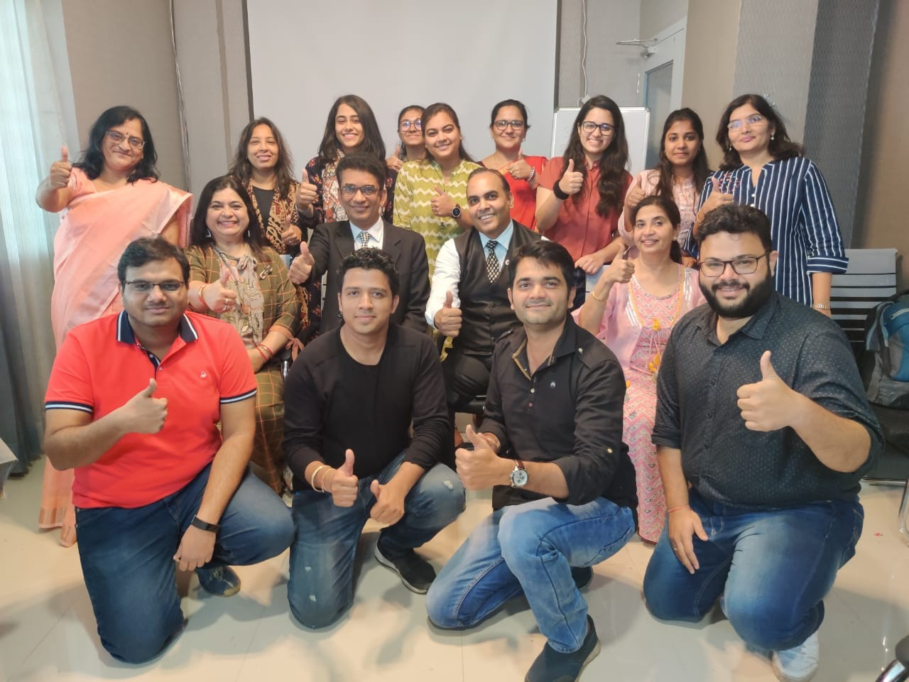 Reboot Brain through NLP Training in Surat Gujarat