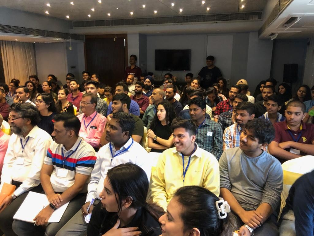 NLP for personal Excellence @ Mumbai