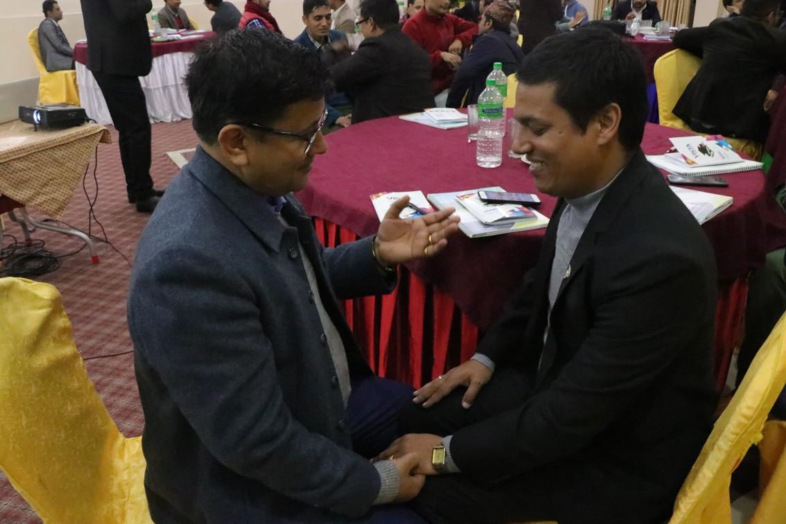 NLP courses in Kathmandu Nepal