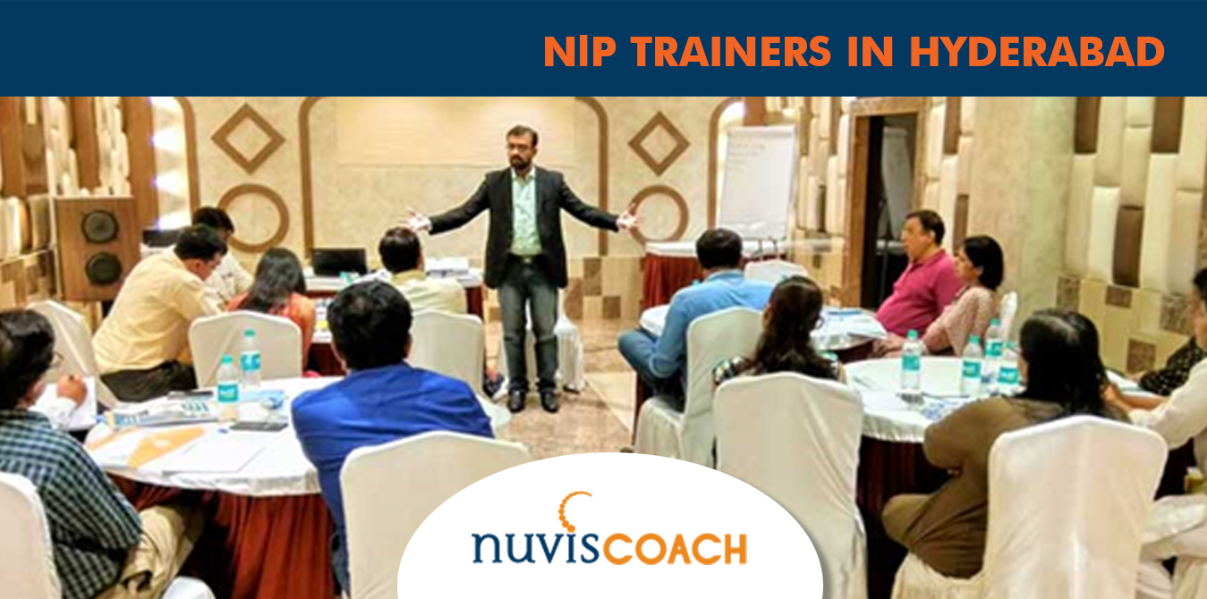 Nlp Trainers In Hyderabad